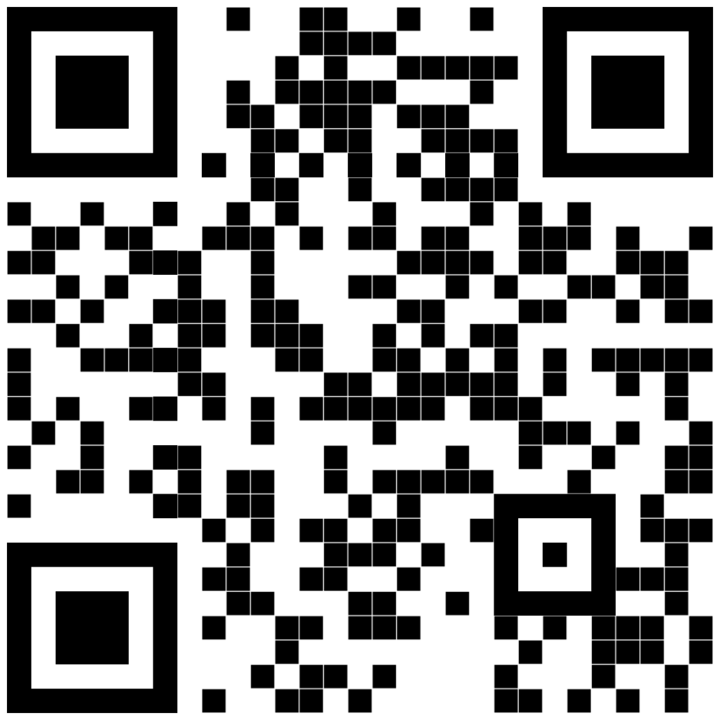 OpenSources Scan - QR Code
